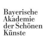 Logo Bayerische Akademie der Schönen Künste